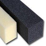 Laser Cut Foam