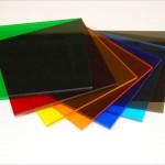 Laser Cut Plastics