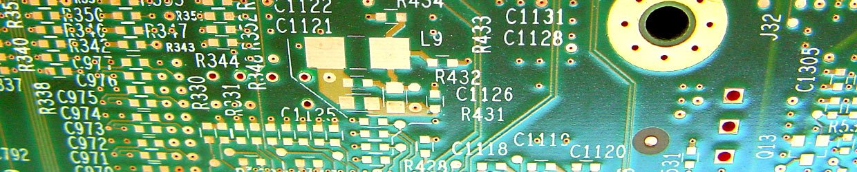 Printed Circuit Board Laser Services