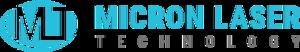 Micron Laser Technology Logo