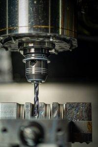 Laser Cut Tungsten High Speed Cutting Tools
